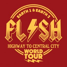 Flash World Tour