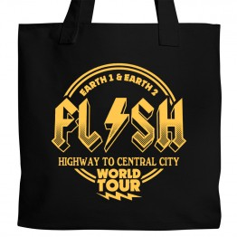 Flash World Tour Tote