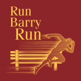 Run Barry Run