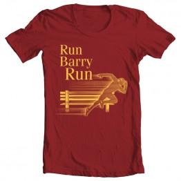 Run Barry Run