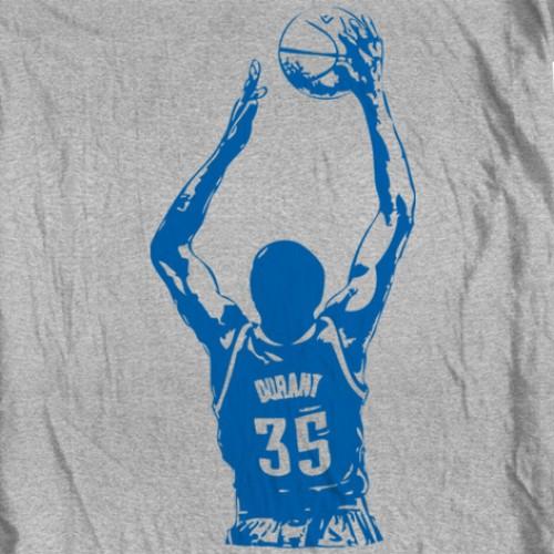 Kevin Durant - Oklahoma