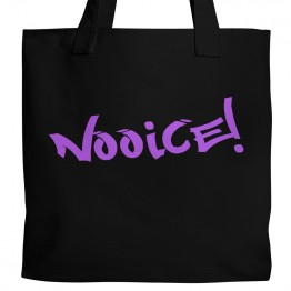 Key and Peele Nooice Tote