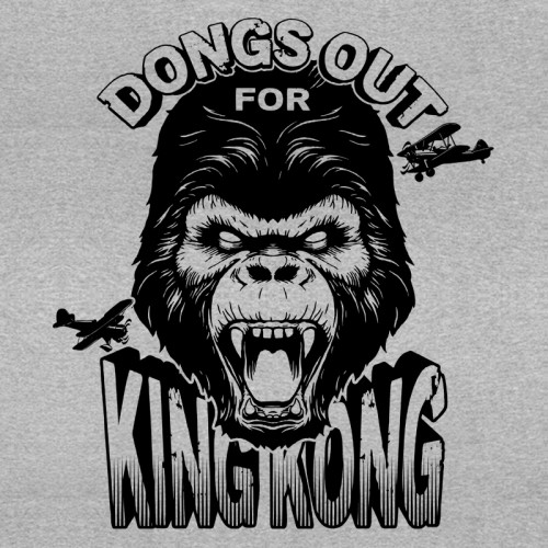 Out For Kong