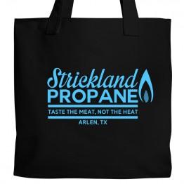 Strickland Propane Tote
