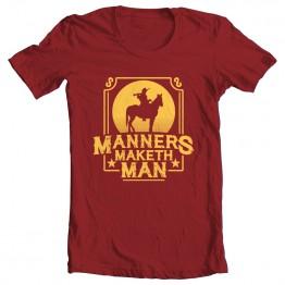 Statesman Manners