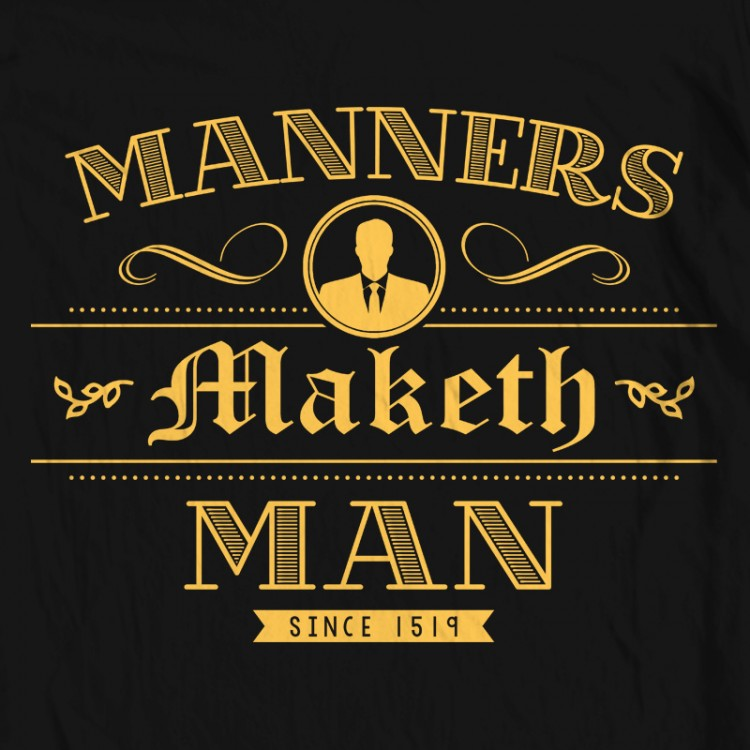 manners make man Writing sample of essay on a given topic manners make a man perfect.