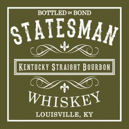 Statesman Whiskey