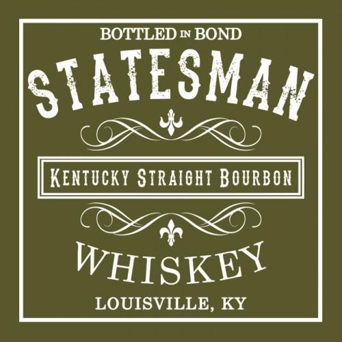 Statesman Whiskey