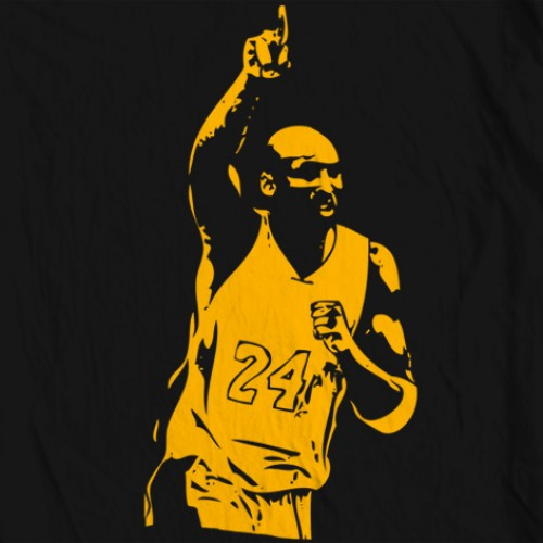 Kobe Bryant - Lakers