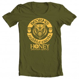 Beorns Honey
