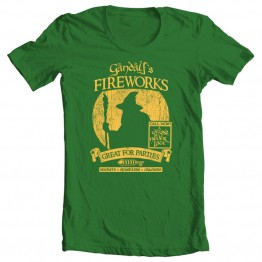 Gandalfs Fireworks
