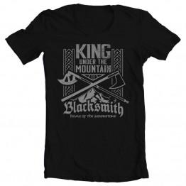 King Mountain Blacksmith