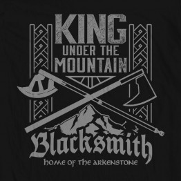 King Mountain Blacksmith