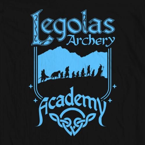 Legolas Archery