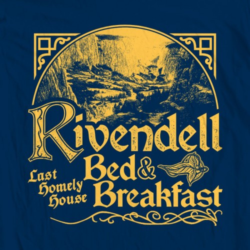 Rivendell Bed And Breakfast