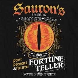 Saurons Fortune Teller