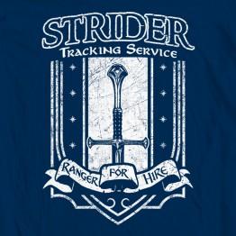 Strider Tracking Service