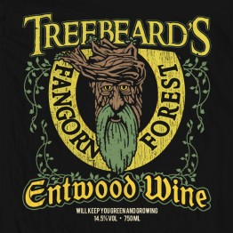 Treebeards Entwood Wine