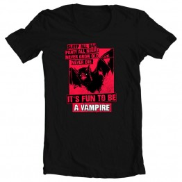 Fun To Be A Vampire