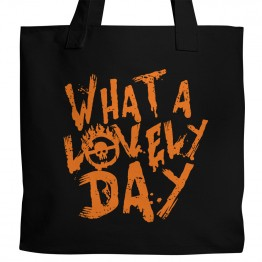 Mad Max Lovely Day Tote