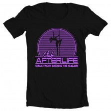 Mass Effect Club Afterlife