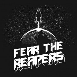 Mass Effect Fear the Reapers