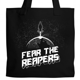 Fear the Reapers Tote