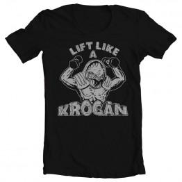 Mass Effect Krogan