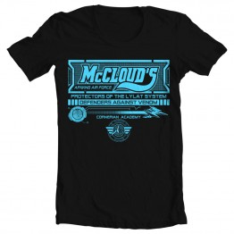 Star Fox McCloud