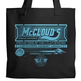 Star Fox McCloud Tote