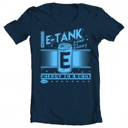 Mega Man E-TANK