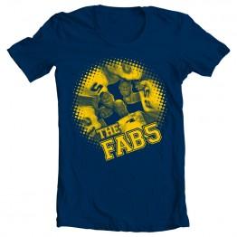 "Michigan ""Fab Five"""