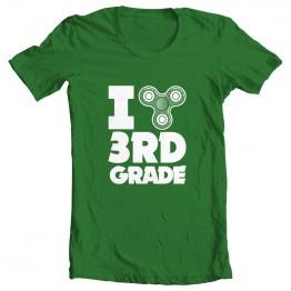 3rd Grade Spinner