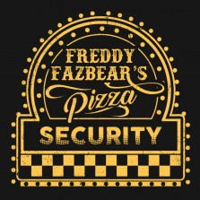 Freddy's Pizza Security