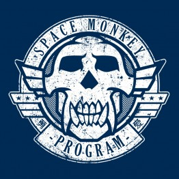 BG&E Space Monkey