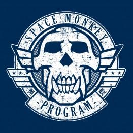 BG&E Space Monkey