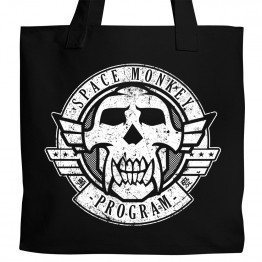 BG&E Space Monkey Tote