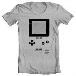 Gameboy Nerd