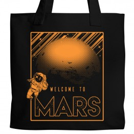 Welcome to Mars Tote