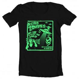 Misfits Astro Zombies