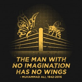 Muhammad Ali Wings