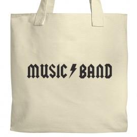 Music Band Tote