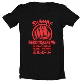 Saitama's Hero Training