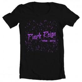 Prince Purple Reign Tribute