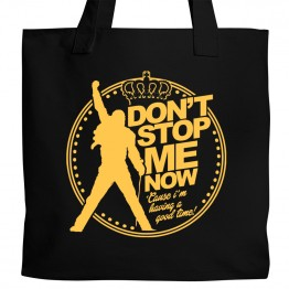 Don't Stop Me Tote