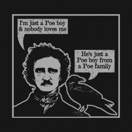 Just a Poe Boy