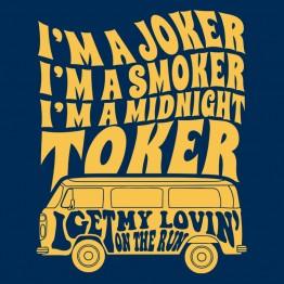 Steve Miller Joker