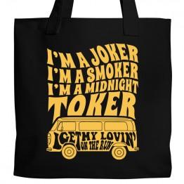 Steve Miller Joker Tote