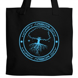 The Orville Arbor Day Tote