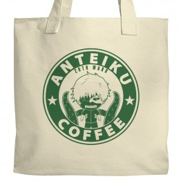 Tokyo Ghoul Coffee Tote